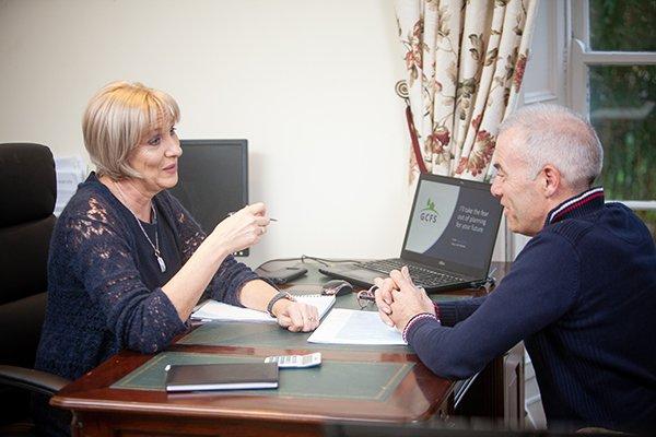 List of Pension Providers
